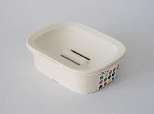日本进口 香皂托 浴室皂托 香皂盒,
