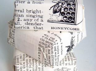 简单的奢华 美国进口 手工制作天然乳木果香皂2.75Oatmeal Honey,