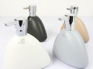 「瑞士品牌SPIRELLA」石头ETNA系列 创意多色 陶瓷 皂液器 乳液瓶,