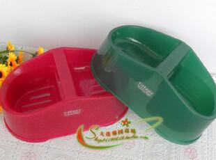 韩国进口正品 TF品牌 手提2P香皂盒 带提手香皂盒 肥皂盒,