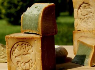 最好的手工皂进口正品地中海纯天然橄榄皂洁面皂消炎祛痘补水保湿,