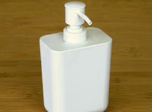 【Eg&Con环保系列】日单良品沐浴液/洗手液盒/香波瓶/替换瓶,