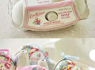 『韩国网站代购』野玫瑰和风信子 复活节锡蛋香皂,
