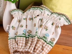 「GUIA'S」小花朵中长袖套 4色,