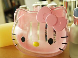 ★公主梦想★韩国家居*Hello Kitty*可爱风格皂盘*香皂盒W1654,
