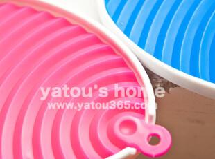 【满6件包邮】日本家居 便携皂盒&搓衣板 小物洗涤帮手,