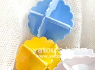 【满6件包邮】日本进口家居洗衣球 3只装  防止衣物缠绕哦,