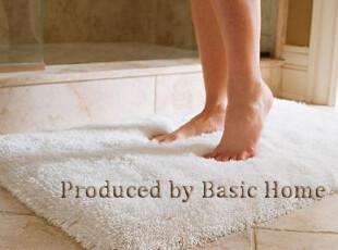 『五星顶级』外贸出口超厚加宽长绒棉浴室垫/吸水垫  60*90cm,浴室垫,