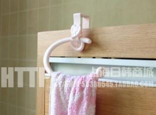 特价!日本进口LEC毛巾挂 毛巾架 门后挂钩 K-842,毛巾架,