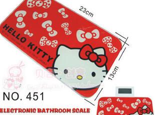 hello kitty电子秤 健康秤 体重秤 迷你电子秤 保证质量,
