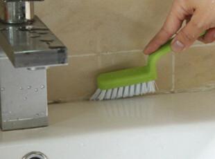 日本山崎 缝隙刷 门缝清洁刷 夹缝刷 细缝刷子 角落除尘刷清洁刷,