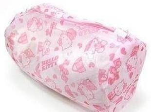 韩国进口 hello kitty 衣物洗护袋 洗衣袋 护洗袋 桶型,