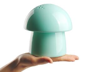 品构尚品】USB蘑菇香熏空气清新机 空气净化氧吧 加香水精油,