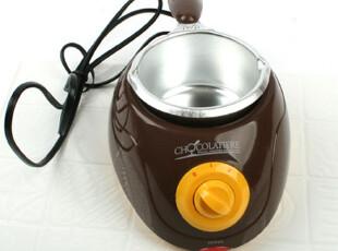 韩国直送正品 单门DIY巧克力恒定温度的锅子 巧克力熔锅,厨房工具,