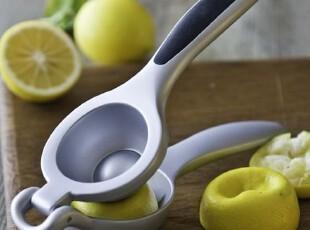 美式厨房必备柠檬酸橙压汁器,厨房工具,