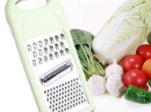 厨房小工具 多功能刨子 水果刨刀 蔬菜刨刀 切丝器 刨丝器 切片器,厨房工具,