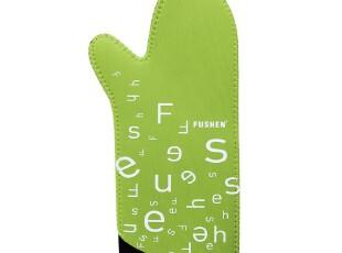 弗森 莱恩长款隔热手套 防烫耐热 加厚 微波炉手套 特价促销,厨房工具,