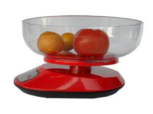 德明精品  厨房电子秤 托盘秤 厨房秤 计量称 家用称 全国包邮,厨房工具,