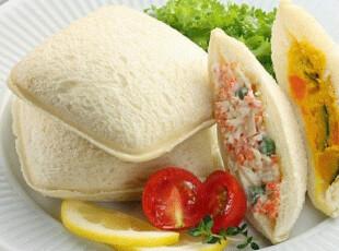 冲钻特价 日本原装进口 口袋三明治模具 三明治制作器L-8995,厨房工具,