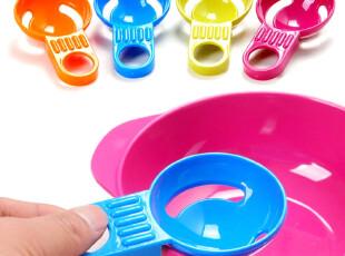 木晖 蛋清蛋黄分离器 家庭必备 家居厨房美容工具分蛋器 颜色随机,厨房工具,