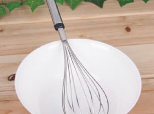 5410五冠 运财不锈钢搅拌棒 手动打蛋器 做蛋糕必备搅蛋器 搅拌器,厨房工具,
