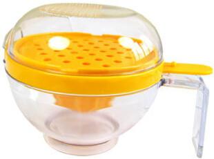 振兴正品 厨房多功能榨汁器手动榨汁机磨果泥磨蓉榨果汁,厨房工具,