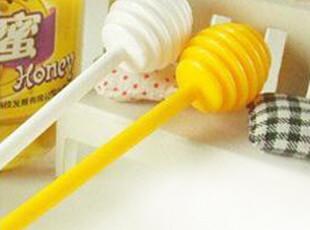 蜂蜜搅拌器 搅拌棒 蜂蜜取用棒 厨房用小工具 创意家居,厨房工具,