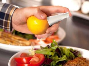 美国进口 Quirky即插即喷 柠檬果汁喷雾器Stem Tap the Flavor,厨房工具,