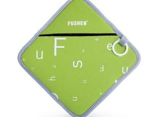 弗森 莱恩方型隔热手套 防烫耐热 加厚 微波炉手套 特价,厨房工具,