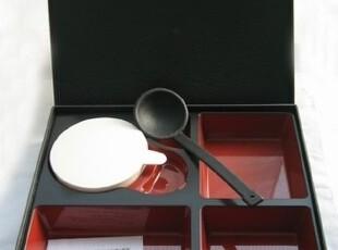 商务套餐盒/寿司盒/快餐盒A9-38C-A日式便当盒/上岛咖啡用,厨房工具,