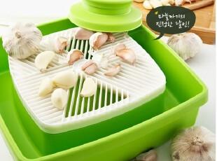 韩国代购 厨房必备 剥蒜器,厨房工具,