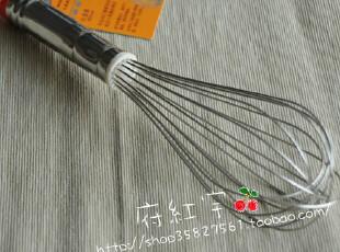 打蛋器/三能模具SN4883/手动打蛋器/8寸手动打蛋器,厨房工具,