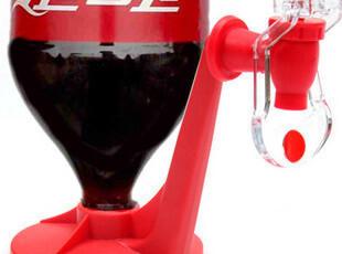 倒置饮水器 倒置可乐饮水机 饮料 开关饮用器 手压式饮水器 15,厨房工具,