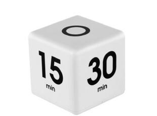 现货 miracle cube timer奇迹立方体定时器提醒器厨房小工具,厨房工具,