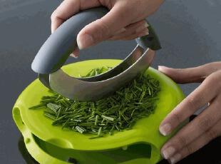 英国Joseph Joseph 蔬菜切碎器/多功能切菜器HCSG0100CB,厨房工具,