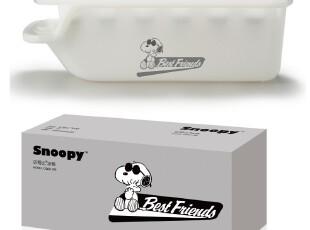 2012新款 正品史努比 清凉一夏冰格(带冰盒 无异味),厨房工具,