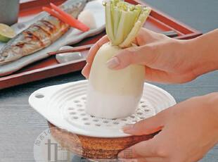日本进口磨泥器 双面使用 果蔬磨泥器 日本厨房用品 09860,厨房工具,