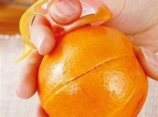 老鼠开橙器 剥皮器 小鸟剥橙器 水果去皮器 橙子削皮器,厨房工具,