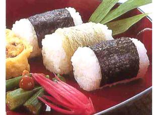 日本原装进口寿司模具饭团模具 进口寿司工具 饭团模 寿司模 套装,厨房工具,