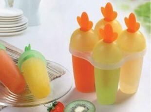 三皇冠 振兴萝卜冰棒模YH5867 制冰器 冰格模具 制冰模 雪糕模,厨房工具,