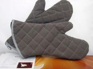 喜多烘焙/三能SN7991耐高温烤箱手套 2只装 超长 不用担心伤到手,厨房工具,