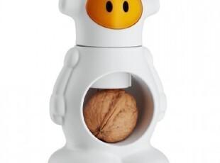 德国代购 WMF福腾宝卡通版坚果夹核桃夹 儿童适用 1281946040,厨房工具,