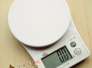 高精度薄款外形小/大屏幕电子厨房秤2kg 精确0.1g 电子秤 电子称,厨房工具,