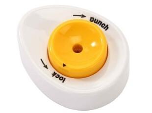 美国代购~鸡蛋打孔器 Egg Piercer,厨房工具,