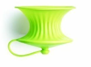 现货!美国购lekue乐葵硅胶柠檬挤汁器 2只装,厨房工具,