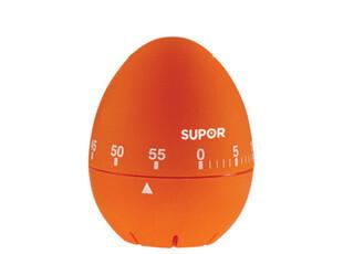 苏泊尔 定时器 提醒器 计时器 KG07A1厨房小工具 闹钟 可爱实用,厨房工具,