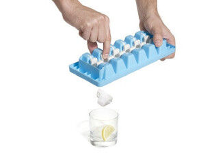 英国Joseph Joseph 新款 制冰冰格框 快速冰块模 创意厨具,厨房工具,