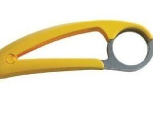 现货!美国购! 香蕉切Chef'n banana slicer食物风干机的好帮手,厨房工具,