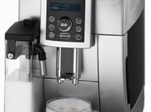 咖啡机 Delonghi/德龙 ECAM23.450.S 全自动咖啡机 本真咖啡,厨房电器,