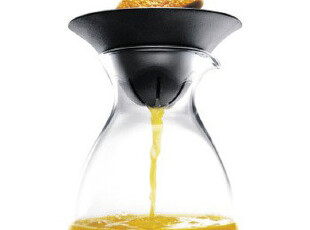 丹麦Eva Solo Citrus  橘子榨汁瓶/果汁收集瓶 567612,厨房电器,